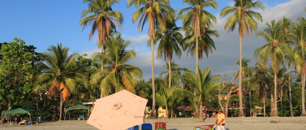 Photos provided by students currently abroad in Costa Rica.